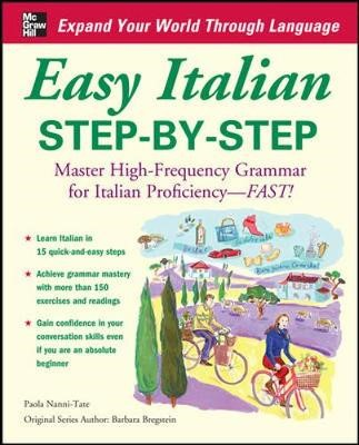 Easy Italian Step-by-Step - pr_294240