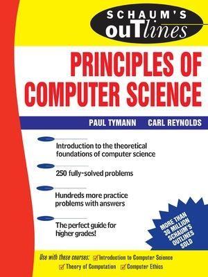 Schaum's Outline of Principles of Computer Science - pr_294270
