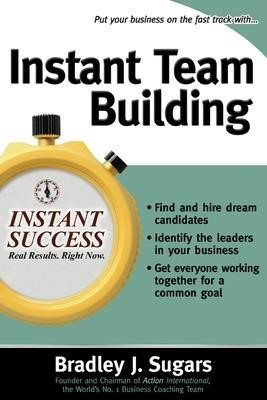 Instant Team Building - pr_294143