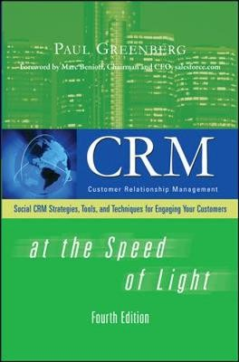 CRM at the Speed of Light, Fourth Edition -