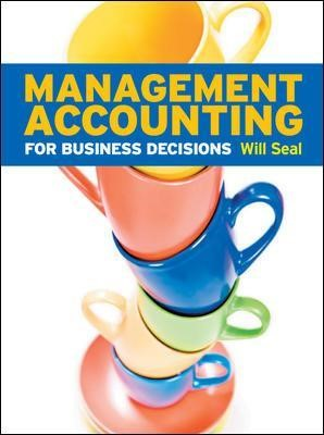 Management Accounting for Business Decisions - pr_70326