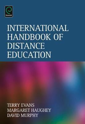 International Handbook of Distance Education - pr_33127