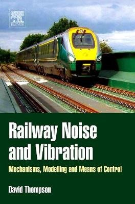 Railway Noise and Vibration - pr_305150