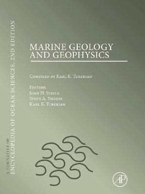 Marine Geology & Geophysics - pr_305154