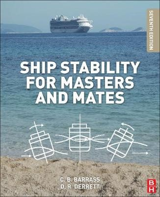 Ship Stability for Masters and Mates - pr_305145