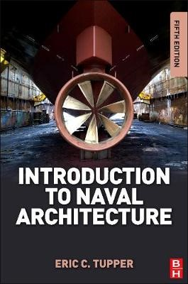 Introduction to Naval Architecture - pr_305148