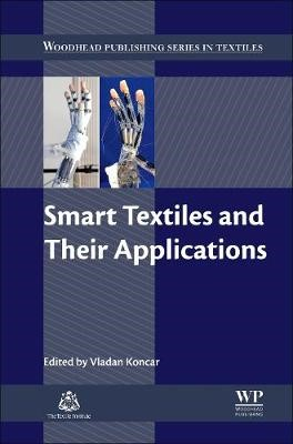 Smart Textiles and Their Applications - pr_305201