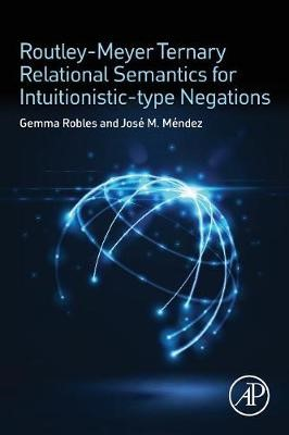 Routley-Meyer Ternary Relational Semantics for Intuitionistic-type Negations - pr_305189
