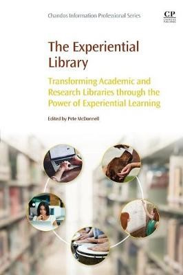 The Experiential Library - pr_305198