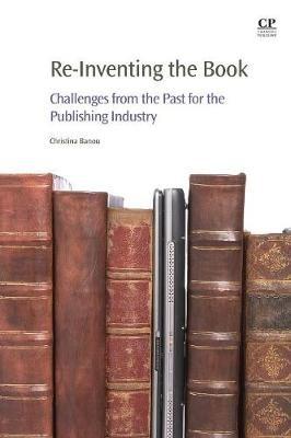 Re-Inventing the Book - pr_305194