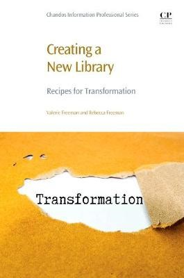 Creating a New Library - pr_305200