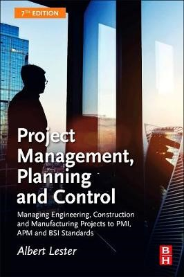 Project Management, Planning and Control -