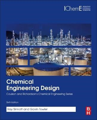 Chemical Engineering Design -