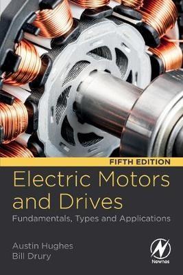 Electric Motors and Drives - pr_305042
