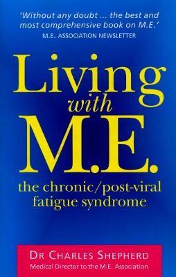 Living With M.E. - pr_60696