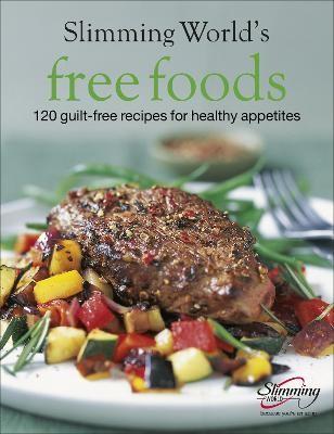 Slimming World Free Foods -
