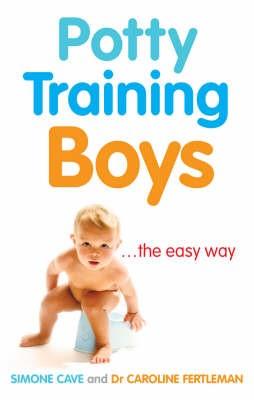Potty Training Boys -