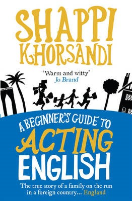 A Beginner's Guide To Acting English -