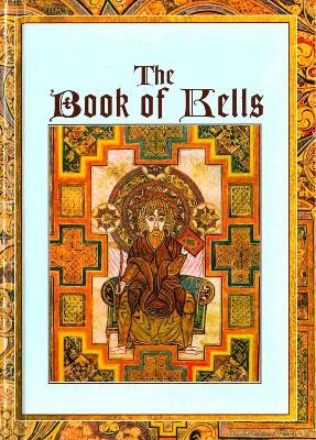 The Book of Kells -