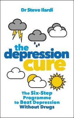 The Depression Cure - pr_122936