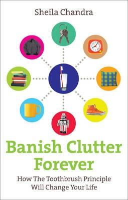 Banish Clutter Forever -