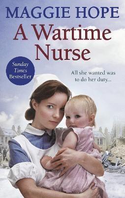 A Wartime Nurse -