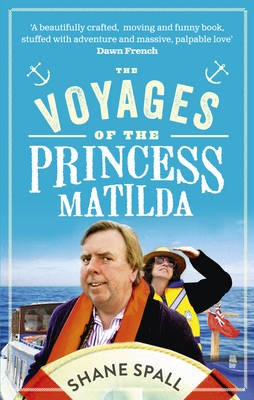 The Voyages of the Princess Matilda - pr_165224