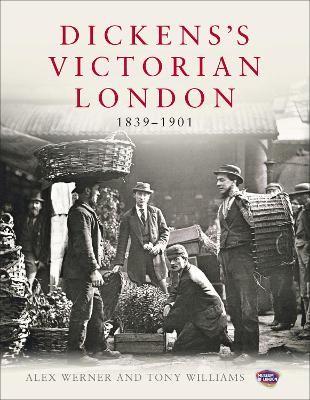 Dickens's Victorian London - pr_374047