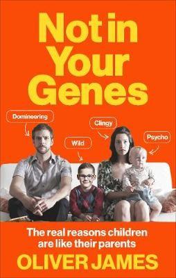Not In Your Genes -