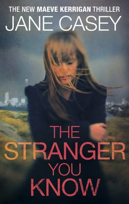 The Stranger You Know -