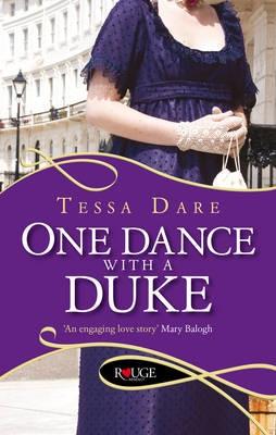 One Dance With a Duke: A Rouge Regency Romance -