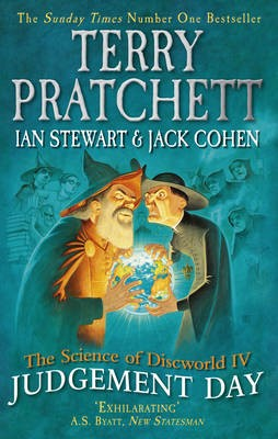 The Science of Discworld IV -