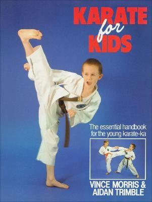 Karate For Kids -