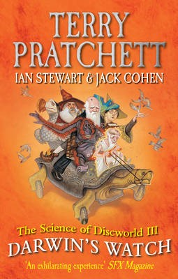 Science of Discworld III: Darwin's Watch -