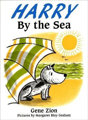 Harry By The Sea -