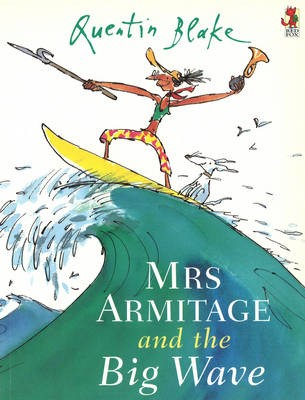 Mrs Armitage And The Big Wave - pr_172129