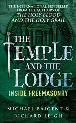 The Temple And The Lodge -