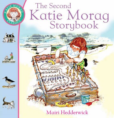 The Second Katie Morag Storybook - pr_376410