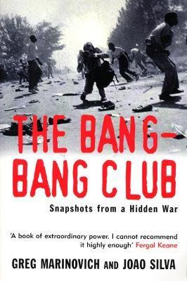 The Bang-Bang Club - pr_168216