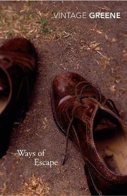 Ways Of Escape -