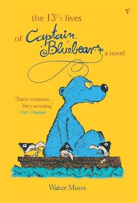 The 13.5 Lives Of Captain Bluebear -