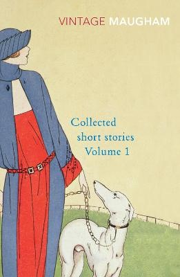 Collected Short Stories Volume 1 -