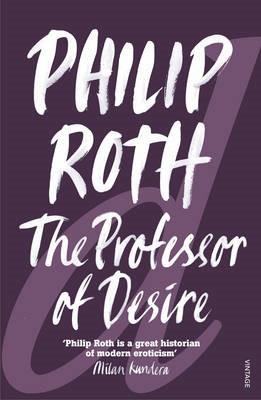 The Professor of Desire -