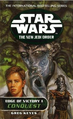 Star Wars: The New Jedi Order - Edge Of Victory Conquest -