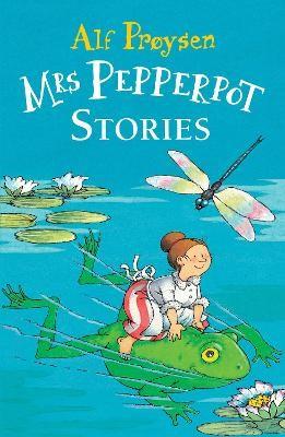 Mrs Pepperpot Stories -