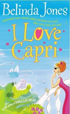 I Love Capri - pr_355297