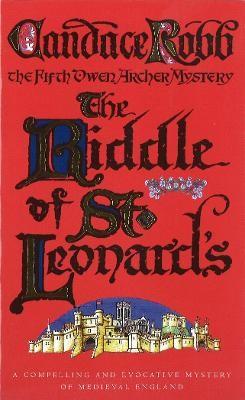 The Riddle Of St Leonard's - pr_120146