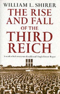 Rise And Fall Of The Third Reich - pr_376090