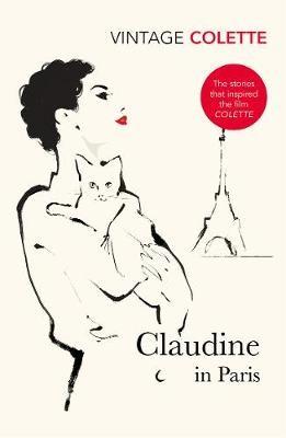 Claudine In Paris -