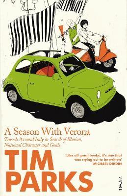 A Season With Verona - pr_156014